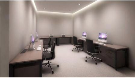 oficina en renta santa maria
