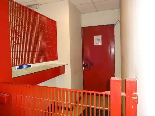 oficina en renta - santa rosa jauregui  - co147