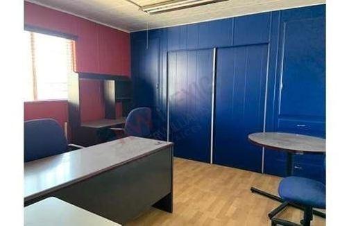 oficina en renta sobre av. aeropuerto