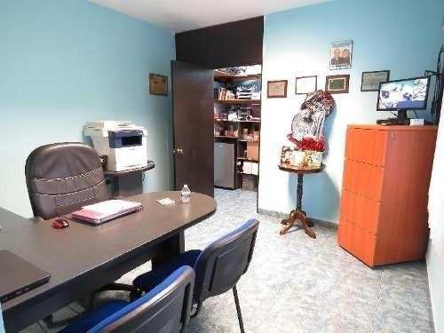 oficina en renta sobre avenida alfonso reyes altavista
