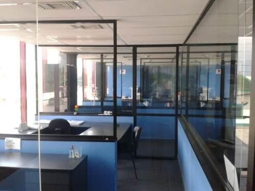 oficina en renta sobre calle 10.