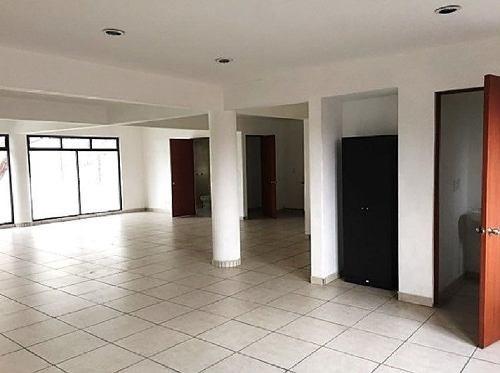 oficina en renta tlalpan centro