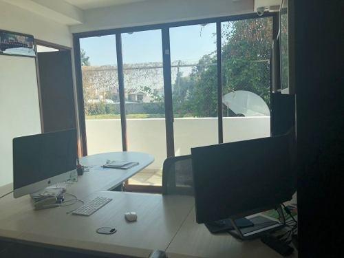 oficina en renta, tlalpan, ciudad de méxico