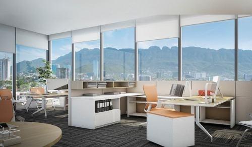 oficina en renta torre legacy colonia la diana san pedro zona valle