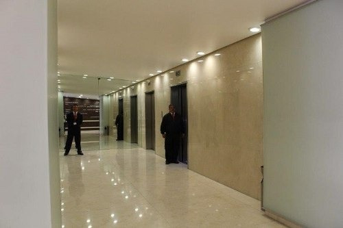 oficina en renta torre logar, benito juárez