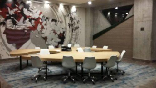 oficina en  renta torre nativo