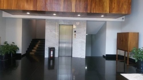 oficina en renta  torre parque rubén darío providencia