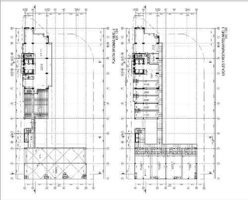 oficina en renta - torre sienna - valle oriente, nl