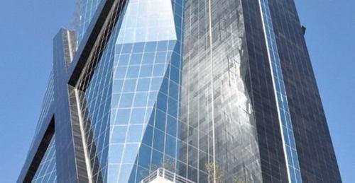 oficina en renta - torre xi - valle oriente - san pedro nl.