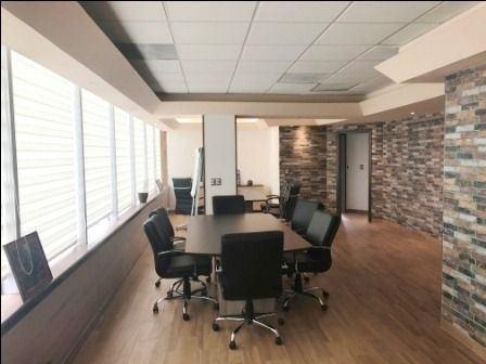 oficina en renta valle