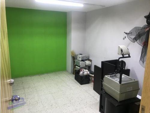 oficina en renta, ventustiano carranza