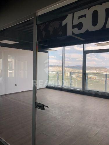 oficina en renta world trade center