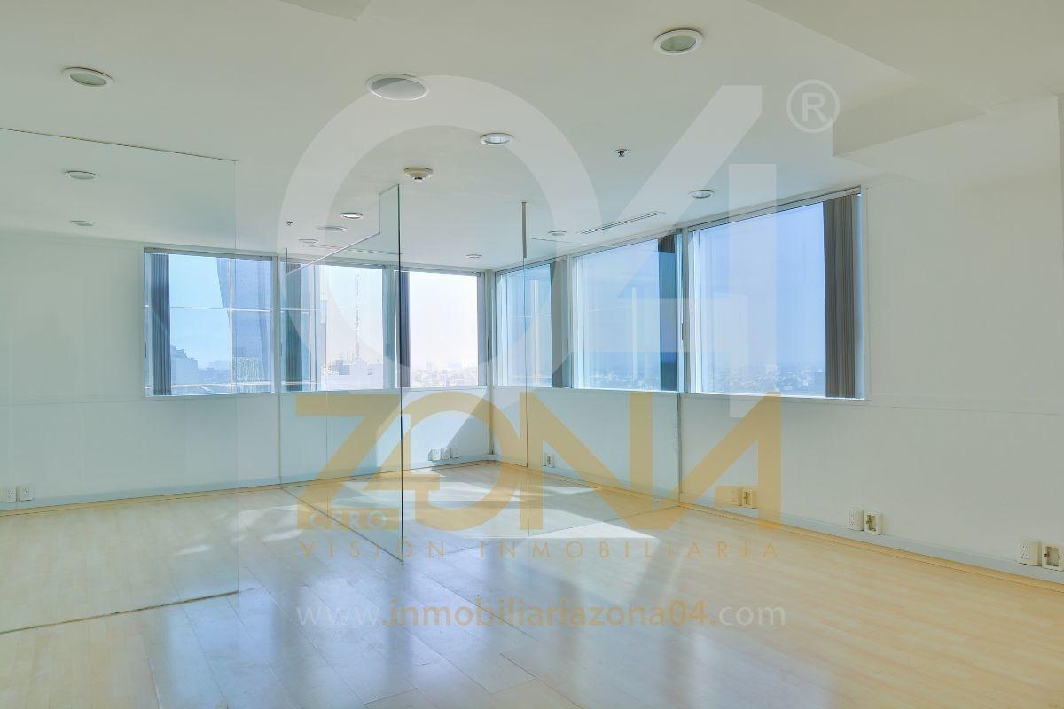 oficina en renta wtc 110.11m2