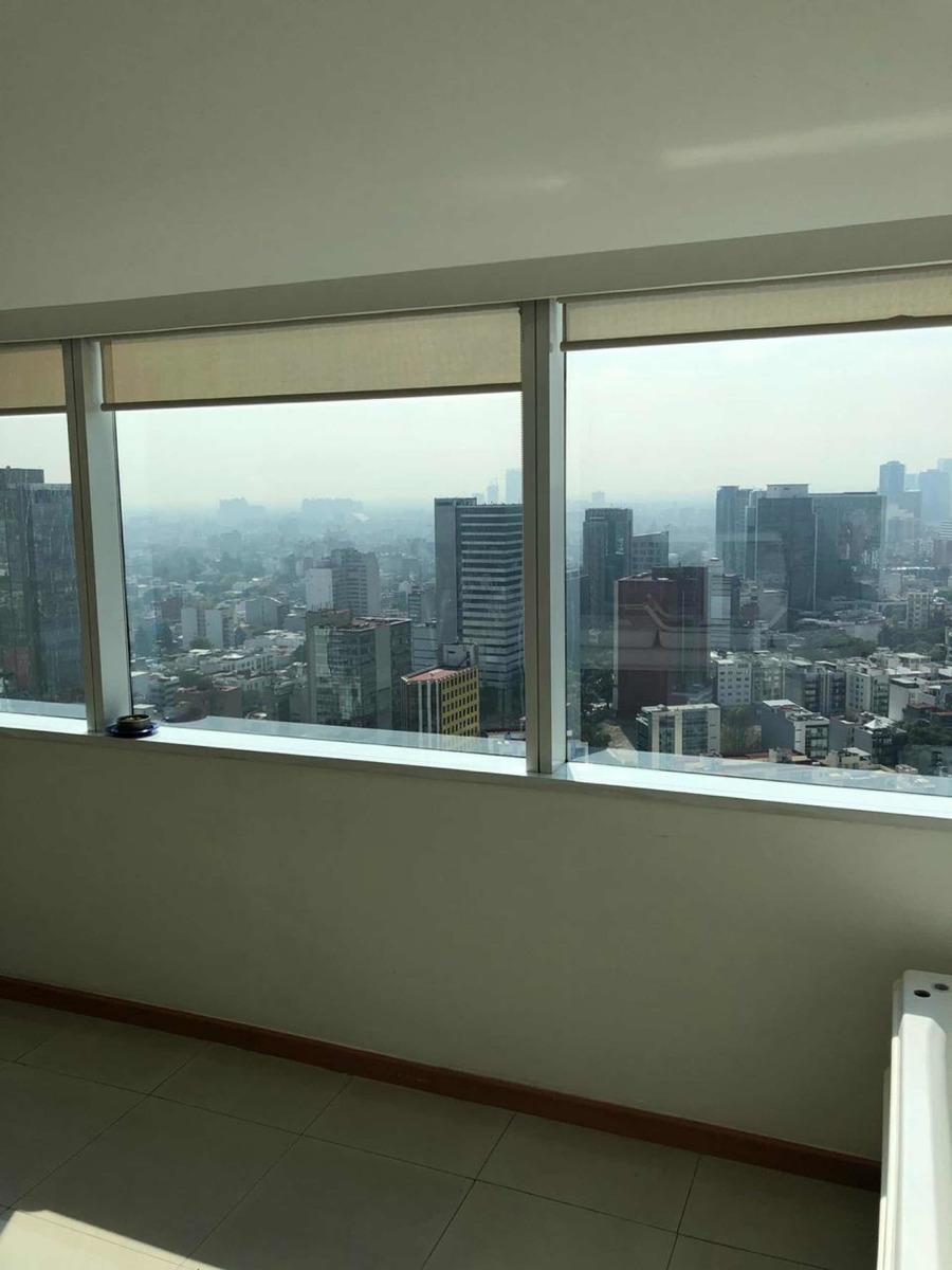 oficina en renta wtc ciudad de méxico 40 mts