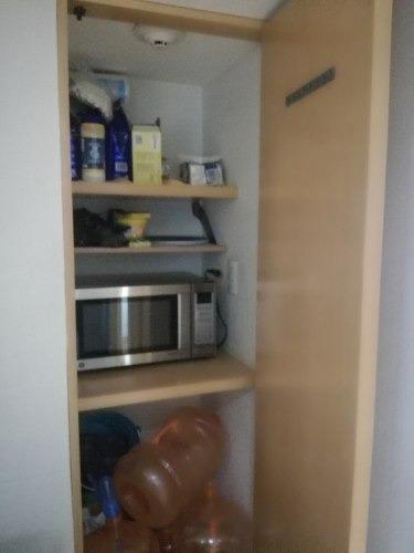 oficina en renta wtc, piso 39 de 40 m2