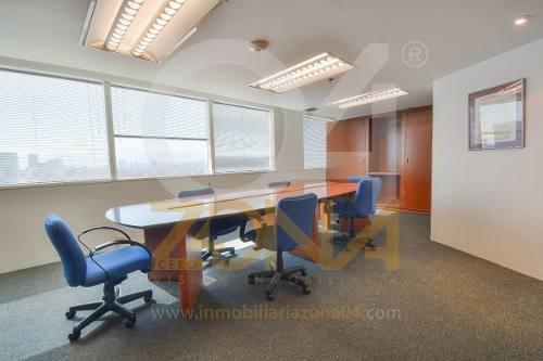 oficina en renta y venta  torre wtc de 117.18 m2