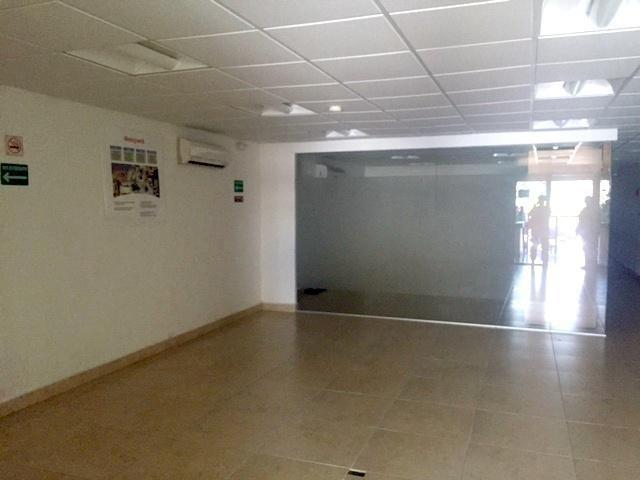 oficina en renta, zaragoza col. centro