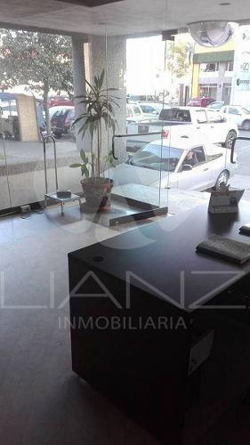 oficina en renta zona río tijuana