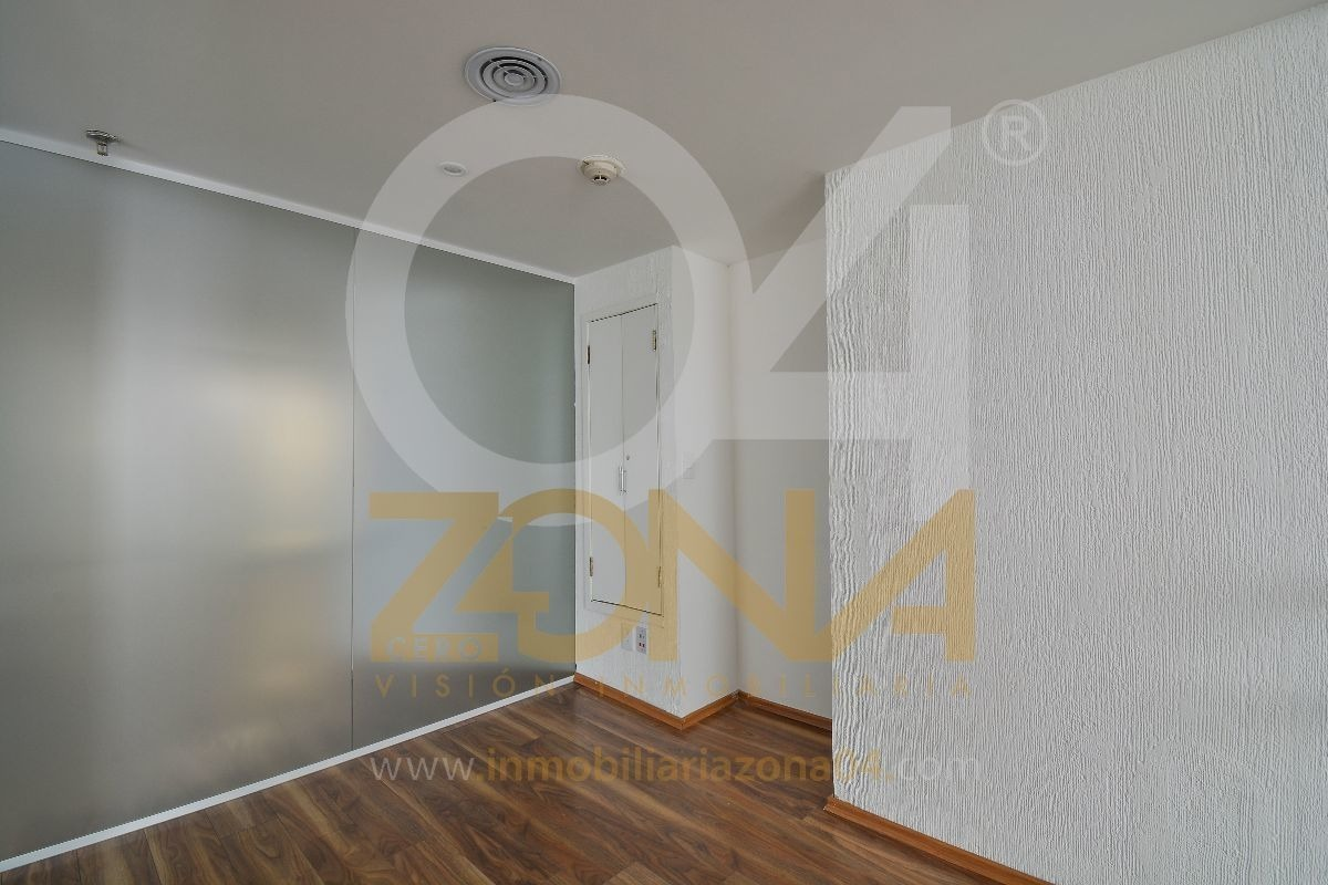 oficina en renta,torre wtc, piso 7 de 110 m2