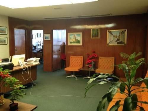 oficina en roma sur