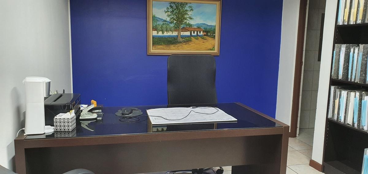 oficina en sabana oeste
