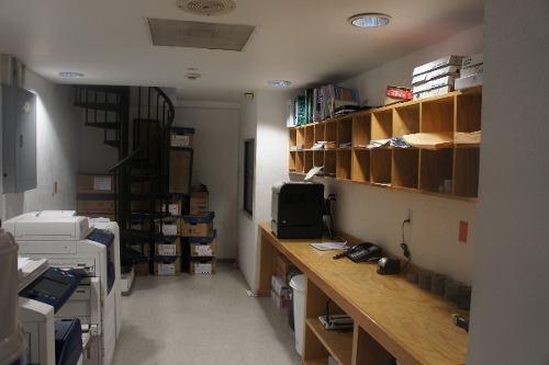 oficina en santa fe iii