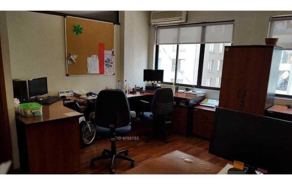 oficina en santiago centro