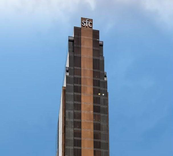 oficina en sfc tower en obarrio (id 12372)