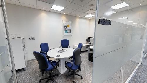 oficina en sub. av. vasco de quiroga #3000, sta. fe, cdmx.
