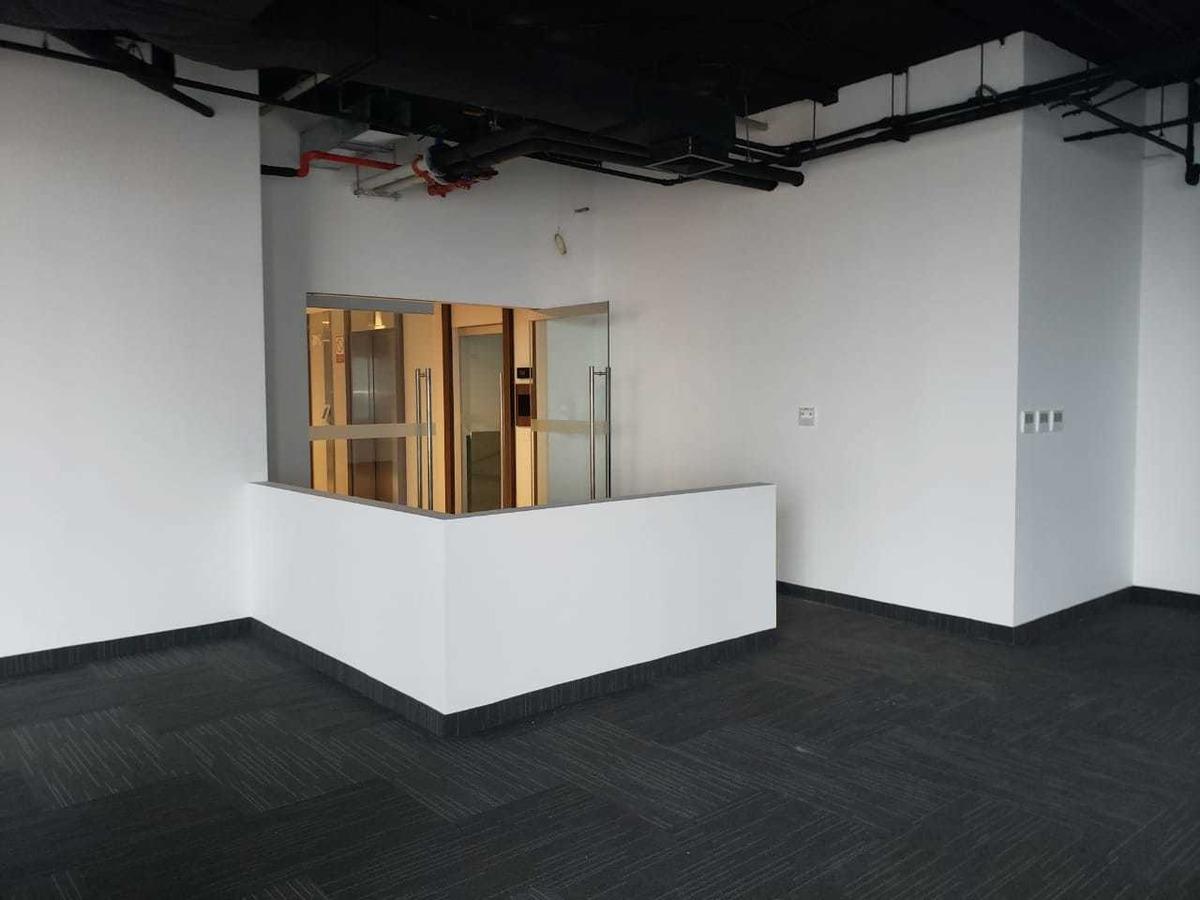 oficina en torre premium en san isidro!!