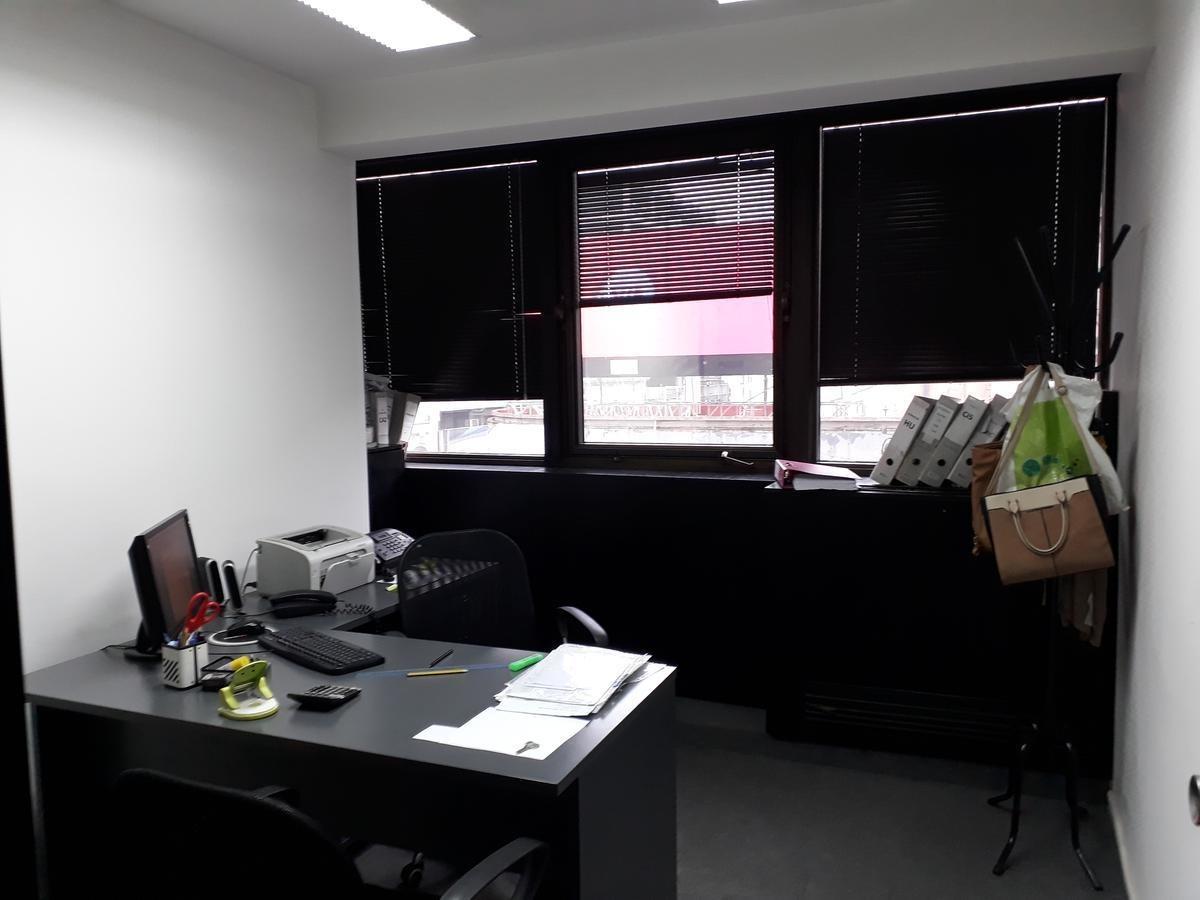 oficina en venta - 141 m2 - microcentro