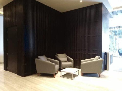 oficina en venta 158 m2 / torre natyvo