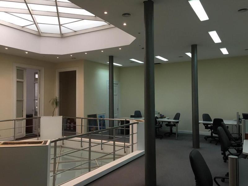 oficina en venta - 180m2 | monserrat