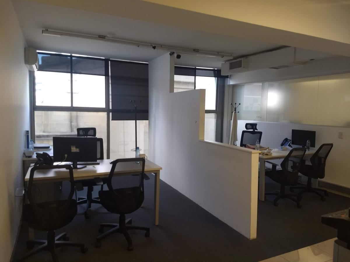 oficina en venta - 295 m2 - microcentro