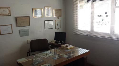 oficina en venta. 4 amb. 80 m2. 80 m2 cub