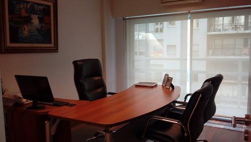 oficina en venta - 4° semipiso - frente