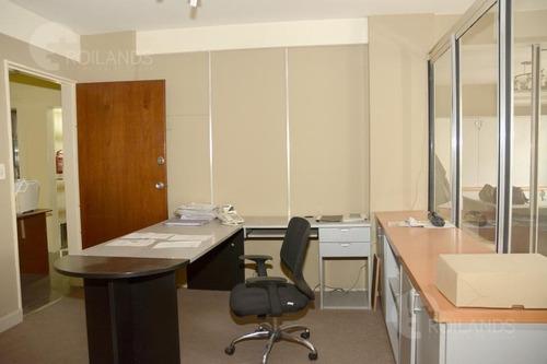 oficina en venta 5 ambientes - san nicolas