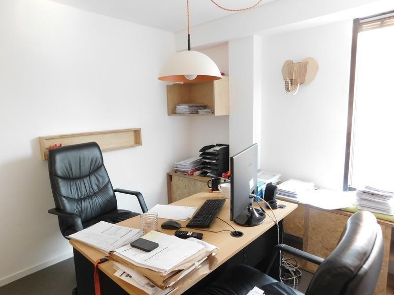 oficina en venta - beccar
