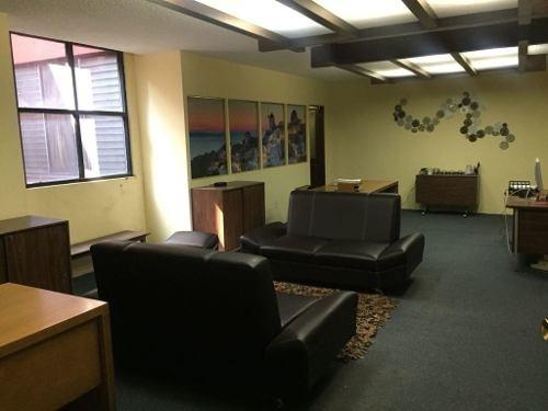 oficina en venta, benito juárez, ciudad de méxico