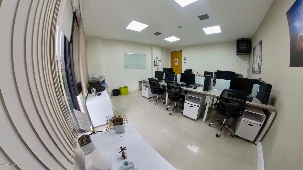 oficina en venta cedritos mls 20-599 fr