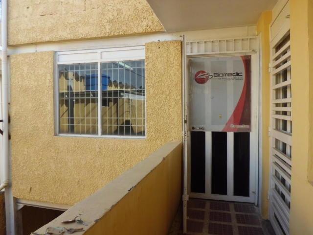 oficina en venta centro cabudare lara 20-750