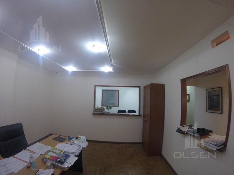 oficina en venta-centro s/peatonal - lista para iniciar su proyecto - 200 m2 -