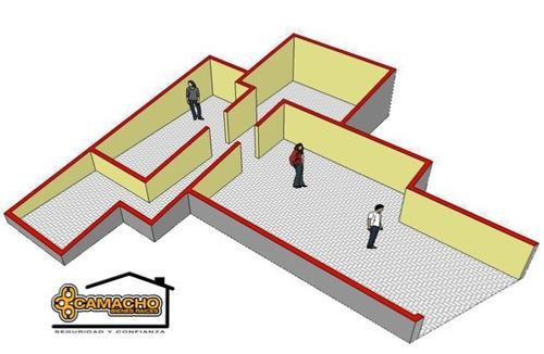 oficina en venta colonia hipódromo. (odo-0135)
