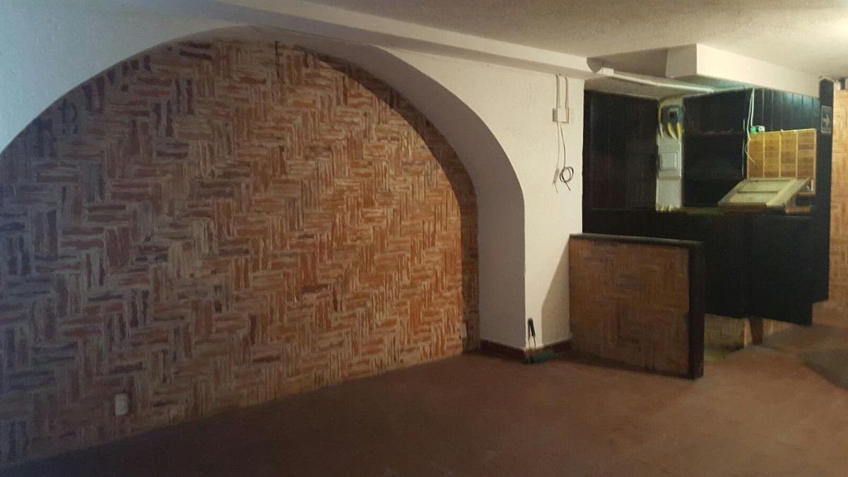 oficina en venta, colonia nápoles. odo-0110