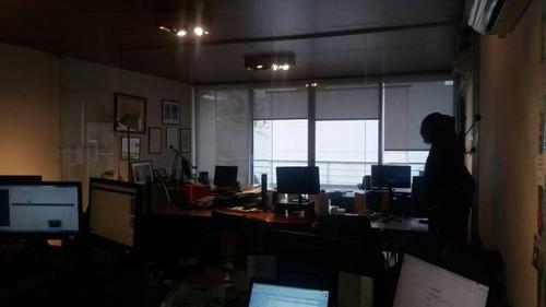 oficina en venta con renta en palermo hollywood
