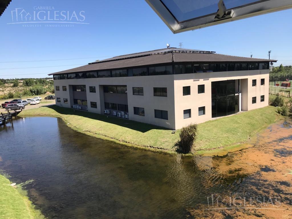 oficina en venta de 1 ambiente en riviera park