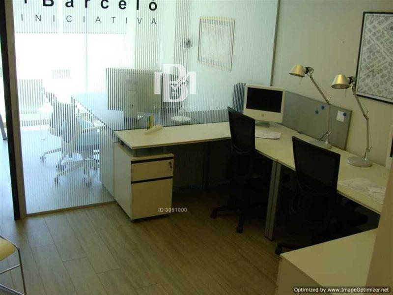 oficina en venta de 1 privado en providencia