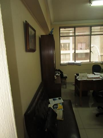 oficina en venta de 14 privados en santiago