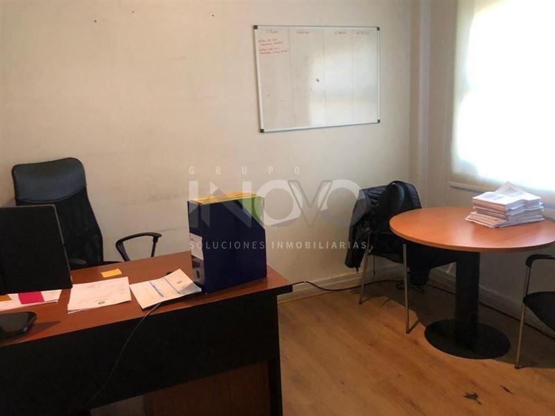 oficina en venta de 2 privados en santiago