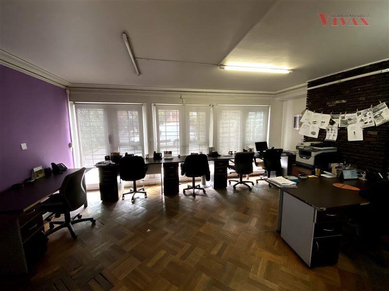 oficina en venta de 7 privados en las condes